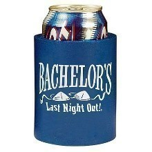 BACHELOR BUY ME A BEER FOAM CAN KOOZIE Thumbnail