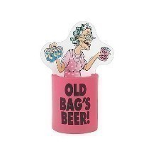 OLD BAG BEER CAN COOLER Thumbnail