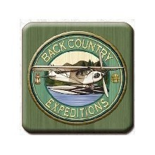 BACK COUNTRY EXPEDITION COASTERS Thumbnail