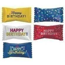 7oz HAPPY BIRTHDAY PARTY SWEETS Thumbnail