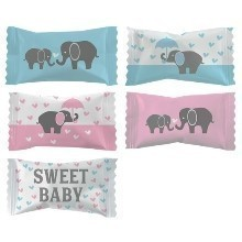 7oz SWEET BABY PARTY SWEETS Thumbnail