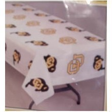 UNIVERSITY OF COLORADO BUFFALO TABLECOVER Thumbnail