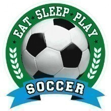 SOCCER DECAL - 5