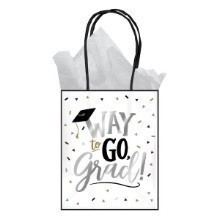 GRADUATION SMALL MULTIPACK KRAFT BAGS Thumbnail