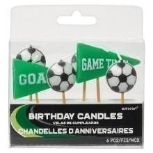 GOAL GETTER PICK CANDLES Thumbnail