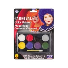 CARNIVAL COLORS MAKE-UP Thumbnail