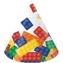 BLOCK PARTY CONE HATS Thumbnail