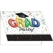#1 GRAD HIGH COUNT INVITATIONS Thumbnail