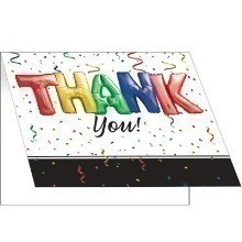 #1 GRAD HIGH COUNT THANK YOU NOTES Thumbnail