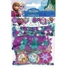 FROZEN CONFETTI VALUE PACK Thumbnail