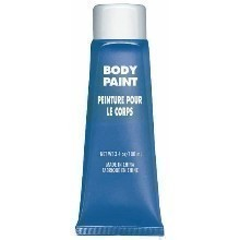 BODY PAINT-BLUE Thumbnail