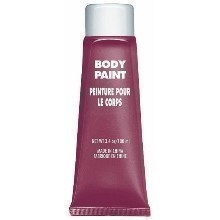 BODY PAINT-BURGUNDY Thumbnail