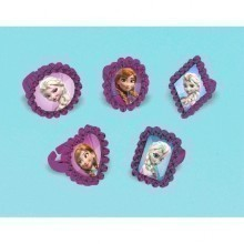 Disney Frozen Jewel Rings Thumbnail