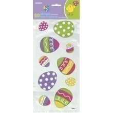 BRIGHT EASTER CELLO TREAT BAGS Thumbnail