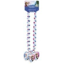 Disney Frozen Beaded Necklaces - 3 Count  Thumbnail