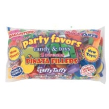 2 LB CANDY/TOY PINATA FILLERS Thumbnail