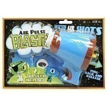 AIR PULSE BLASTER WITH 2 TARGETS Thumbnail