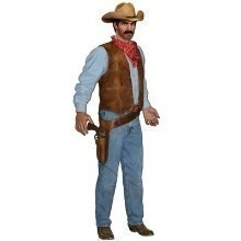3' JOINTED COWBOY CUTOUT Thumbnail