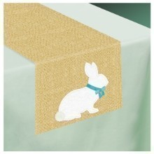 BUNNY FABRIC TABLERUNNER Thumbnail