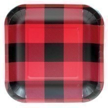 BUFFALO PLAID 7