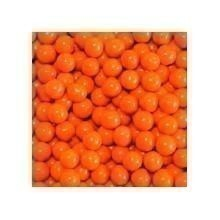 14OZ BAGGED SIXLETS-ORANGE Thumbnail