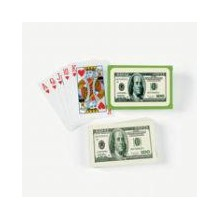 $100 BILL PLAYING CARDS Thumbnail