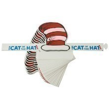 DR SEUSS CAT IN THE HAT WEARABLE CUTOUT HATS Thumbnail