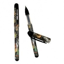 MOSSY OAK CAMOUFLAGE ROLLER BALL PENS Thumbnail