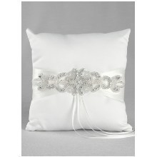 ADRIANA RING PILLOW Thumbnail