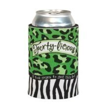 FORTY-LICIOUS CAN COOLER Thumbnail