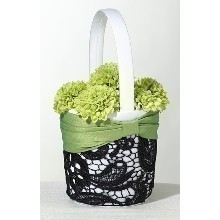BOLD & FRESH FLOWER BASKET Thumbnail