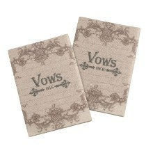 HIS & HER VOWS BOOKS Thumbnail