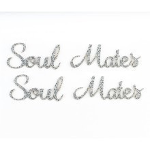 SOUL MATES SHOE STICKERS Thumbnail