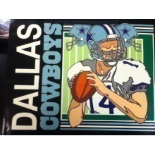DALLAS COWBOYS TOTE Thumbnail