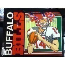 BUFFALO BILLS TOTE Thumbnail