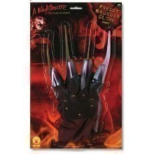 ADULT FREDDY KRUEGER GLOVE Thumbnail