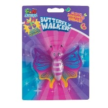 BUTTERFLY WALL WALKER - ASSORTED Thumbnail