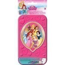 DISNEY PRINCESS STICKER ACTIVITY KIT  Thumbnail