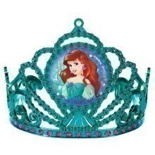 ARIEL DREAM BIG TIARA Thumbnail