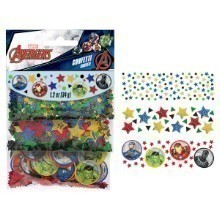 AVENGERS UNITE CONFETTI VALUE PACK Thumbnail