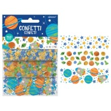 BLAST OFF BIRTHDAY CONFETTI VALUE PACK Thumbnail