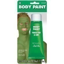 BODY PAINT-GREEN Thumbnail