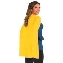YELLOW CAPE Thumbnail
