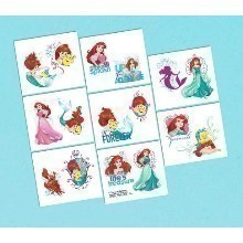 ARIEL DREAM BIG TATTOOS Thumbnail