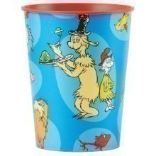 DR SEUSS 16OZ FAVOR CUP Thumbnail
