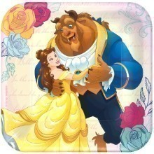 BEAUTY & THE BEAST 7