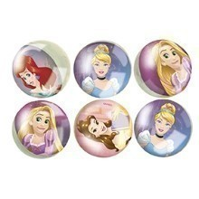 DISNEY PRINCESS BOUNCE BALLS Thumbnail