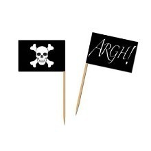 PIRATE FLAG PICKS Thumbnail