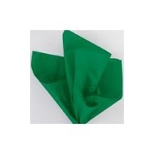 10CT TISSUE SHEETS-GREEN Thumbnail
