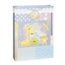BABY ANIMALS POP-OUT JUMBO GLOSSY BAG Thumbnail